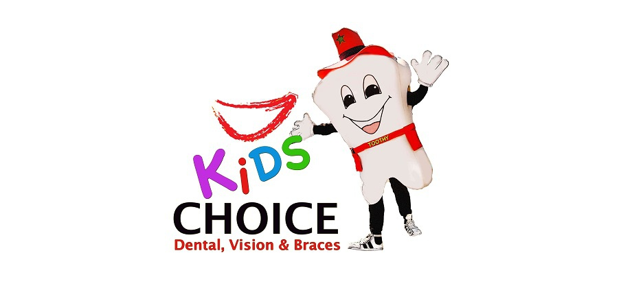 Kid's Choice Dental logo